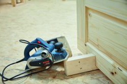 Building Trades | Carpentry & Joinery City & Guilds Certificate Level 2 | Northbrook MET