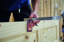 Carpentry and Joinery Advanced 学徒 | City & Guilds NVQ Diploma Level 3