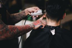 Barbering | City & Guilds Diploma in Barbering | Level 2