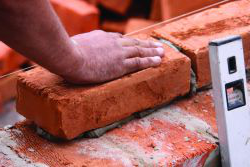 Building Trades | Bricklaying City & Guilds Certificate Level 1 | Northbrook MET