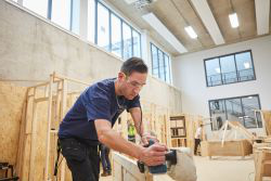 Carpentry & joinery | City & Guilds Diploma in Carpentry and Joinery | Level 1