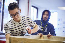 Carpentry and Joinery | City & Guilds Certificate in Construction Skills Level 1