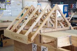 Building Trades | Carpentry & Joinery City & Guilds Certificate Level 1 | Northbrook MET